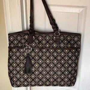 Brighton Bags - Brighton tote bag